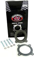 Maximizer Performance Throttle Body Spacer 05-09 Jeep Grand Cherokee