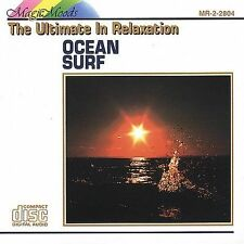 Ocean Surf by Magic Moods (Cd Sep-1994) Import CD