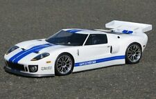HPI #7495 FORD GT CLEAR BODY (200mm/WB255mm)