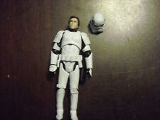 "Star Wars TLC Legacy Collection Han Solo Stormtrooper 3 3/34"" Figure No Weapon"