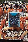 Twilight (Warriors, The New Prophecy #5)