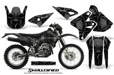SUZUKI DRZ400 DRZ400S Z400 E GRAPHICS KIT CREATORX DECALS STICKERS SFB