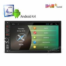 RADIO DE COCHE 2 DIN XTRONS ANDROID USB SD WIFI 3G BLUETOOTH GPS MP3 DAB+ EONON