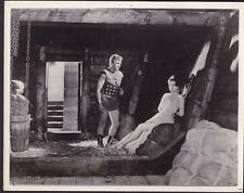 Rosanna Schiaffino Minotaur the Wild Beast of Crete 1960 movie photo 20266