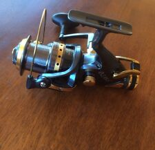 Bulk Wholesale Lot Sw70 Bait Runner Spin Fishing Reel 7000 Size X 3