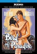 Selznick Collection: Bird of Paradise (2012, Blu-ray NEUF) BLU-RAY/WS