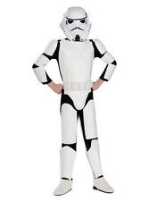 """Star Wars Kids Stormtrooper Costume Style 4, Large, Age 8-10, HEIGHT 4' 8"""" - 5'"""