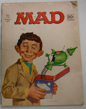 Mad Magazine Going Steady & Is Paris Boring September 1967 071415R2