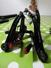 Avid Ultimate Bremsen Set--V-Brake--MTB--BIKE--CNC--Cross--Canti--NEUwertig
