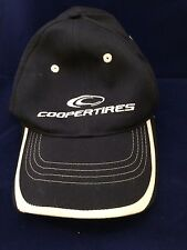 (P/O) ***K-PRODUCTS*** COOPER TIRES  BASEBALL CAP (NAVY BLUE)