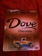 Hot Wheels 2013 Pop Culture '29 FORD PICK-UP Dove Chocolate