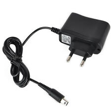 EU Plug 100-240V AC Power Charger Adapter for Nintendo DSi/DSi LL/3DS/3DS XL