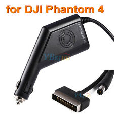 Fast Intelligent Car Charger Outdoor Charging for DJI Phantom 4 Accessory Parts