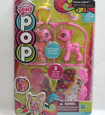 MY LITTLE PONY POP PRINCESS CANDANCE  WINGS KIT NEW
