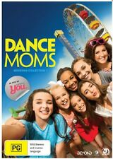 Dance Moms: Season 6 - Collection 1 NEW R4 DVD