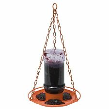 Perky-Pet 253 Oriole Jelly Wild Bird Feeder , New, Free Shipping