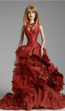 "Tonner ""Fire Opal Tyler Wentworth"" Mint NRFB"