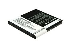 3.7V battery for HTC 35H00190-03M, T328e, BA S800, T327d, T329W, BJ39100, PM6610