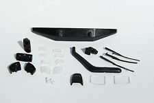 Large Set of Scale Parts for Tamiya CC-01 XC Mitsubishi Pajero 1/10 Axial RC4WD