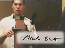 "Paranormal Activity - Auto 3 ""Micah Sloat"" Autograph Card"