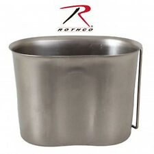 Rothco Canteen cup stainless Steel #512