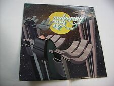 MAHOGANY RUSH - IV - LP VINYL U.S.A. PRESS 1976 - EXCELLENT