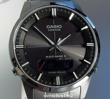 Casio * Lineage * LCW-M170D-1AER * Funk * Solar