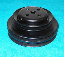 1966 Ford Mustang Fastback Coupe GT Convert ORIG 289 T/E 3-G WATER PUMP PULLEY