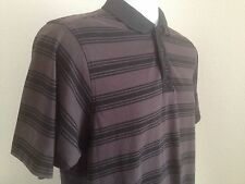 Independent Skateboard Trucks Suicidal Polo Shirt Mens Small Vato Stripe Punk T