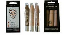 TECHNIC CONTOUR STIX CRAYONS BRONZER HIGHLIGHTER CREAM CONTOURING SET KIT STICKS