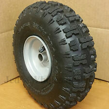 4.10-4 410-4 Snow Blower Thrower TIRE RIM WHEEL ASSEMBLY Snow Pro Polar Trac