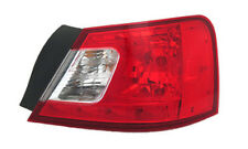 TYC Right Outer Side Tail Light Lamp Assembly for Mitsubishi Galant 2008-2012