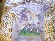 Lot of 6 The Mountain T Shirts Large All Different L Must See Excellent Unicorn