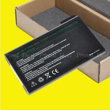 Battery for Dell Latitude CPTC CPTS CPTV CPX CPXH CPXJ M M40 PP01 PP01L PP01X