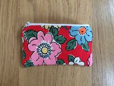 Handmade with Cath Kidston Camden Rose - Fabric Coin Purse