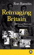 01 March, 2000, Reimaging Britain: Five Hundred Years of Black and Asian History