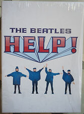 THE BEATLES. HELP! 2 DVD DELUXE EDITION + 60 PAGE HARDCOVER BOOK. NEW & SEALED