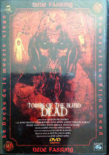 DVD - Tombs of the Blind Dead - FSK 16 | gebraucht