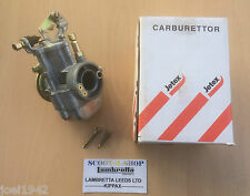 LAMBRETTA JETEX 22 MM  - 150 - 175  CARBURETTOR - CARB  . BRAND NEW