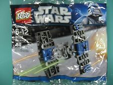 LEGO STAR WARS - Mini TIE-Fighter 8028 - Factory Sealed Polybag  - NEW