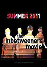 The Inbetweeners Movie (DVD, 2011)region 2 uk