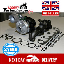 TURBO 724930 Audi  Seat Altea Leon Toledo Octavia VW passat Golf Touran 2.0TDI