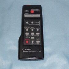Canon WL-100 WL100 Wireless Remote Control