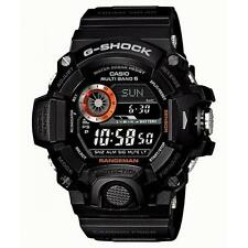 CASIO G-SHOCK GW-9400BJ-1JF MASTER OF G RANGEMAN TRIPLE SENSOR VER.3 JAPAN JDM