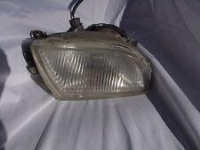 Fog Light Assembly, Passenger Side, 1996 Nissan 200SX, bulb included
