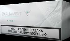 Parliament 200 heatsticks(heat sticks) IQOS Premium Quality NEW Affordable price