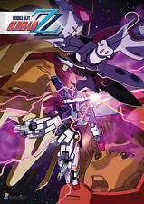 MOBILE SUIT GUNDAM ZZ COLLE...-MOBILE SUIT GUNDAM ZZ COLLECTION 2 (5PC)  DVD NEW