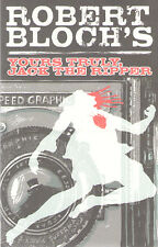 ROBERT BLOCH'S YOURS TRULY JACK THE RIPPER Graphic Novel