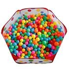 Portable Ocean Ball Pit Pool Outdoor or Indoor Kids Game Play Children Toy Tent