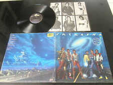 "THE JACKSONS (MICHAEL JACKSON) ""VICTORY"" 1985 GREECE GREEK PRESS LP"